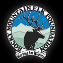 Rocky Mountain Elk Foundation Logo