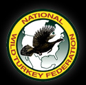 Wild Turkey Federation Logo